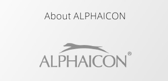 About ALPHAICON